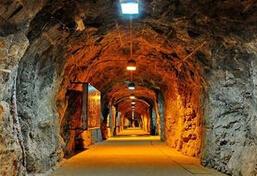 大型煤矿工程