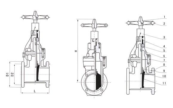 消防专用信号闸阀结构图.jpg