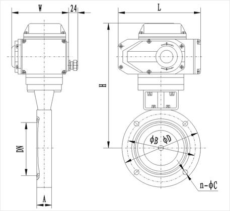 GID型系列电动高真空蝶阀结构图.jpg