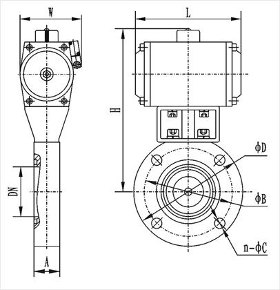 GIQ-B型系列气动高真空蝶阀结构图.jpg
