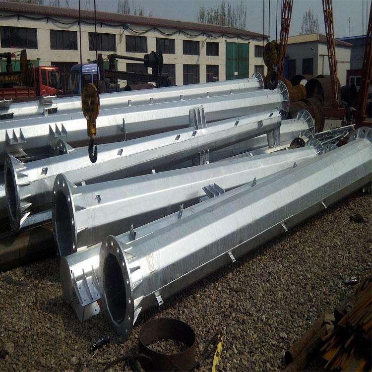 鋼樁基礎打樁價格