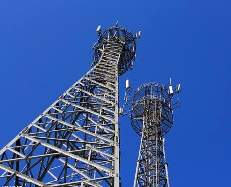 通訊信號塔