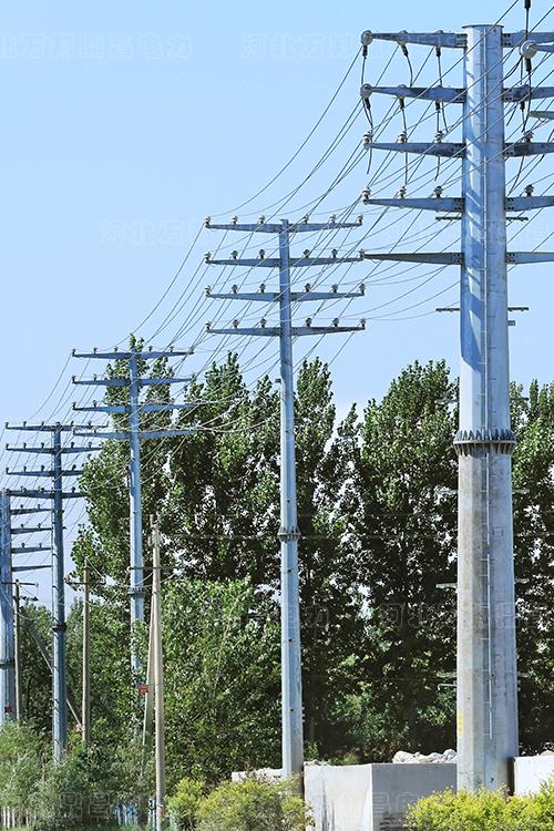 13米电力●钢杆